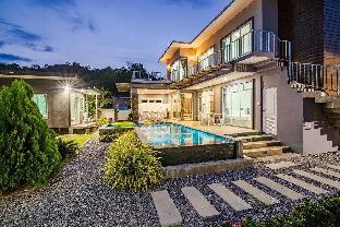 Modern spacious 5BR pool villa l 16 pax - VVH27 วิลลา 5 ห้องนอน 5 ห้องน้ำส่วนตัว ขนาด 200 ตร.ม. – กลางเมืองหัวหิน