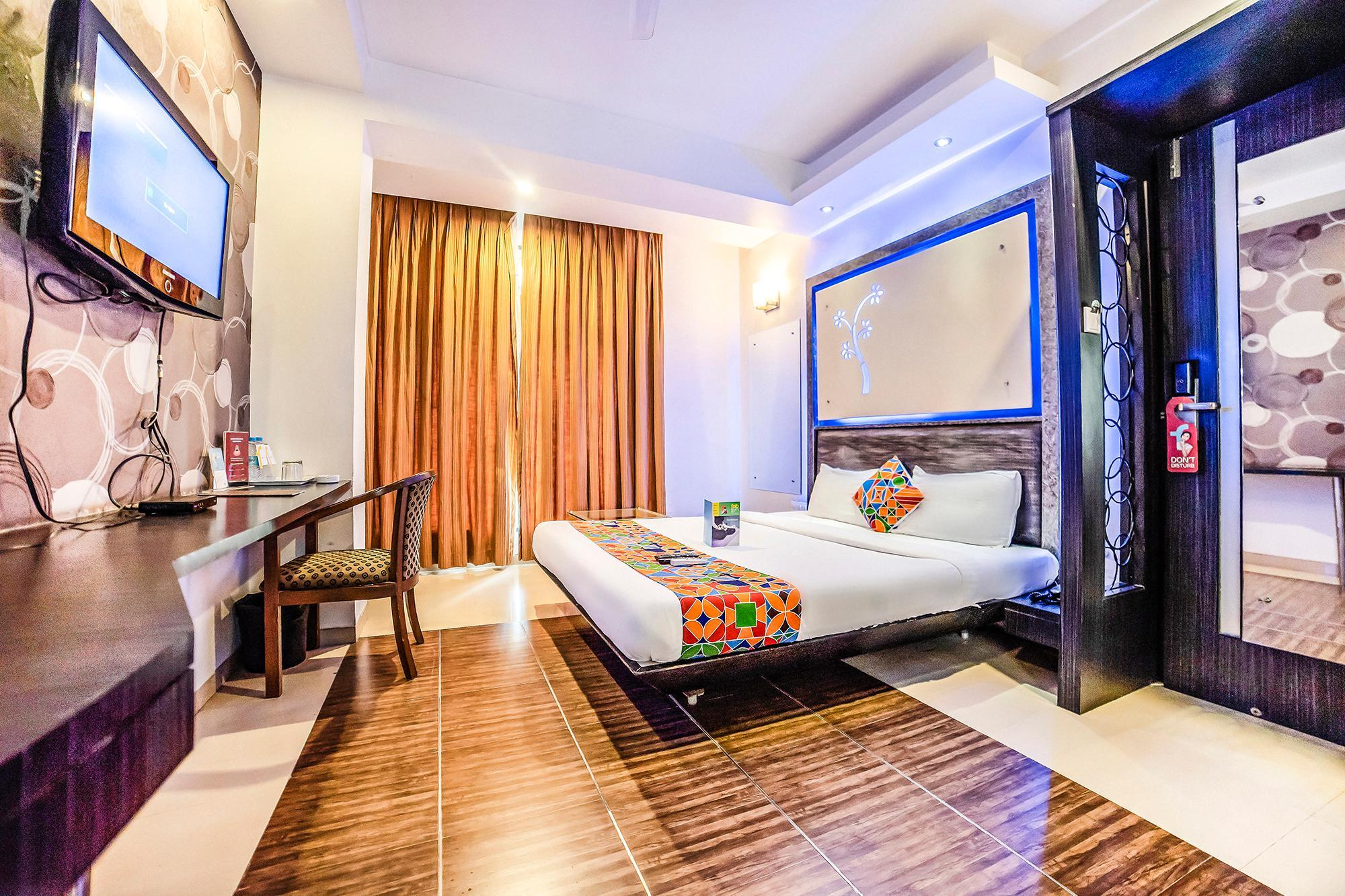 Hotel WoodStay Inn