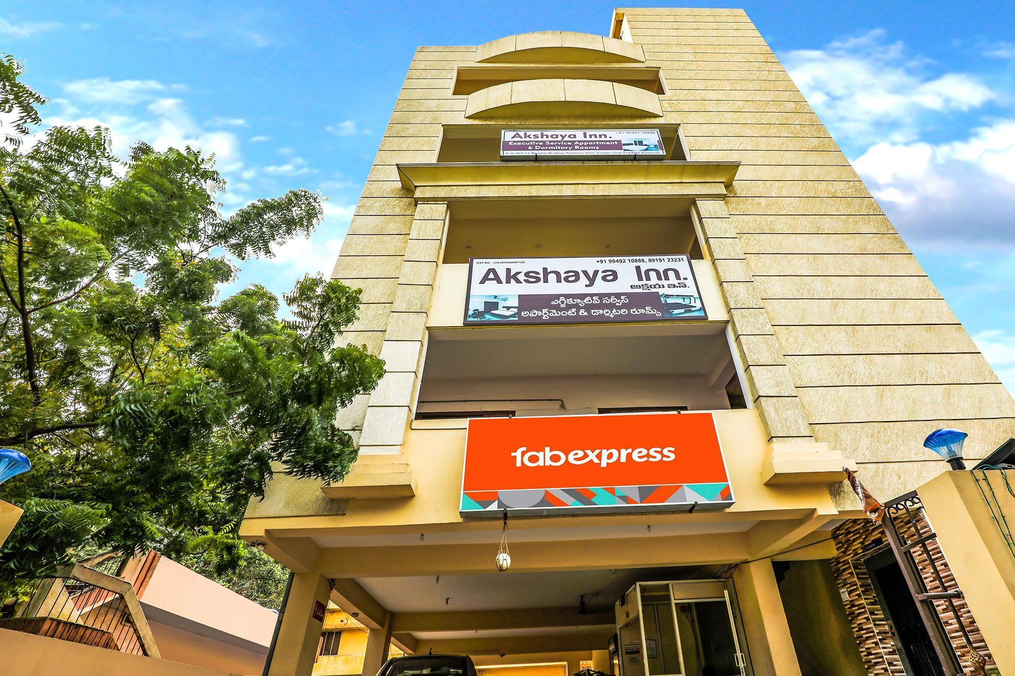 FabExpress Akshaya Inn