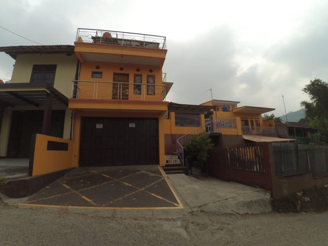 Kenanga Guest House
