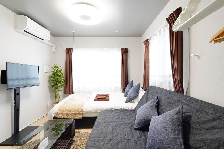 eos HOTEL Skytree 301