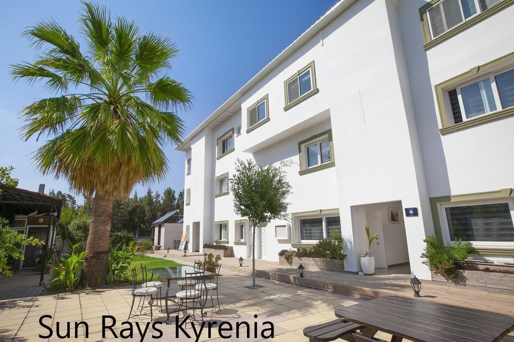 Sun Rays Girne Hotel