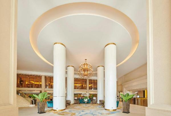 Eastin Grand Hotel Saigon Ho Chi Minh City