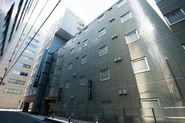 Hotel Villa Fontaine Tokyo-Nihombashi Mitsukoshimae Tokyo