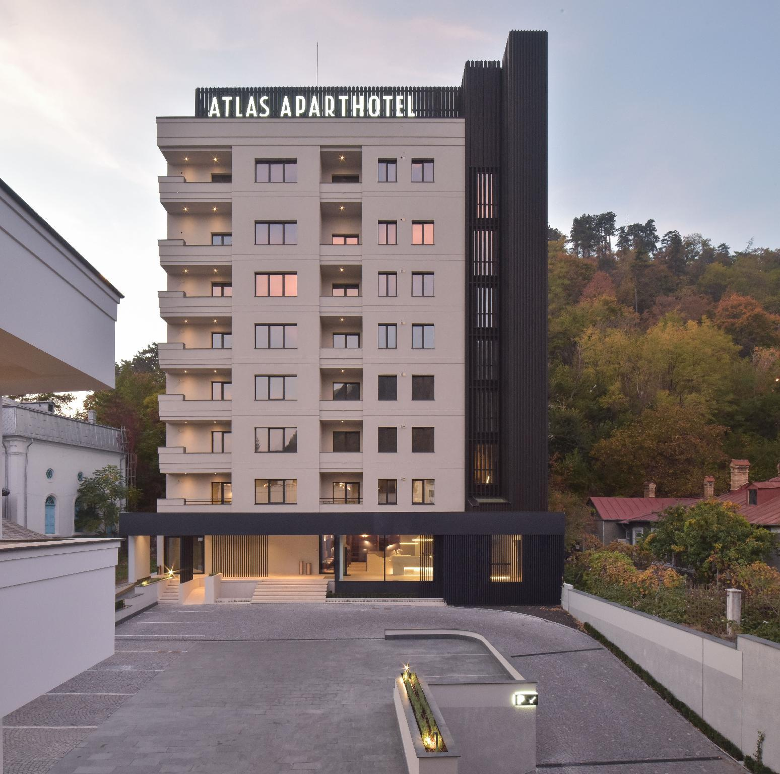 Atlas Aparthotel