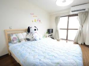 USJ Snoopy-Room SG-Nishikuzyo