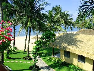 Bamboo Village Beach