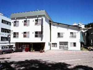 Akanko Onsen Hotel Sansuiso