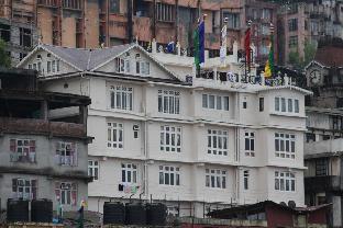 Darjeeling CHAS Sanderling Hotel - Darjeeling India, Asia