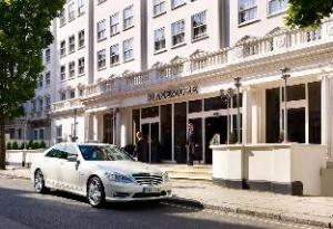 Blakemore Hyde Park Hotel