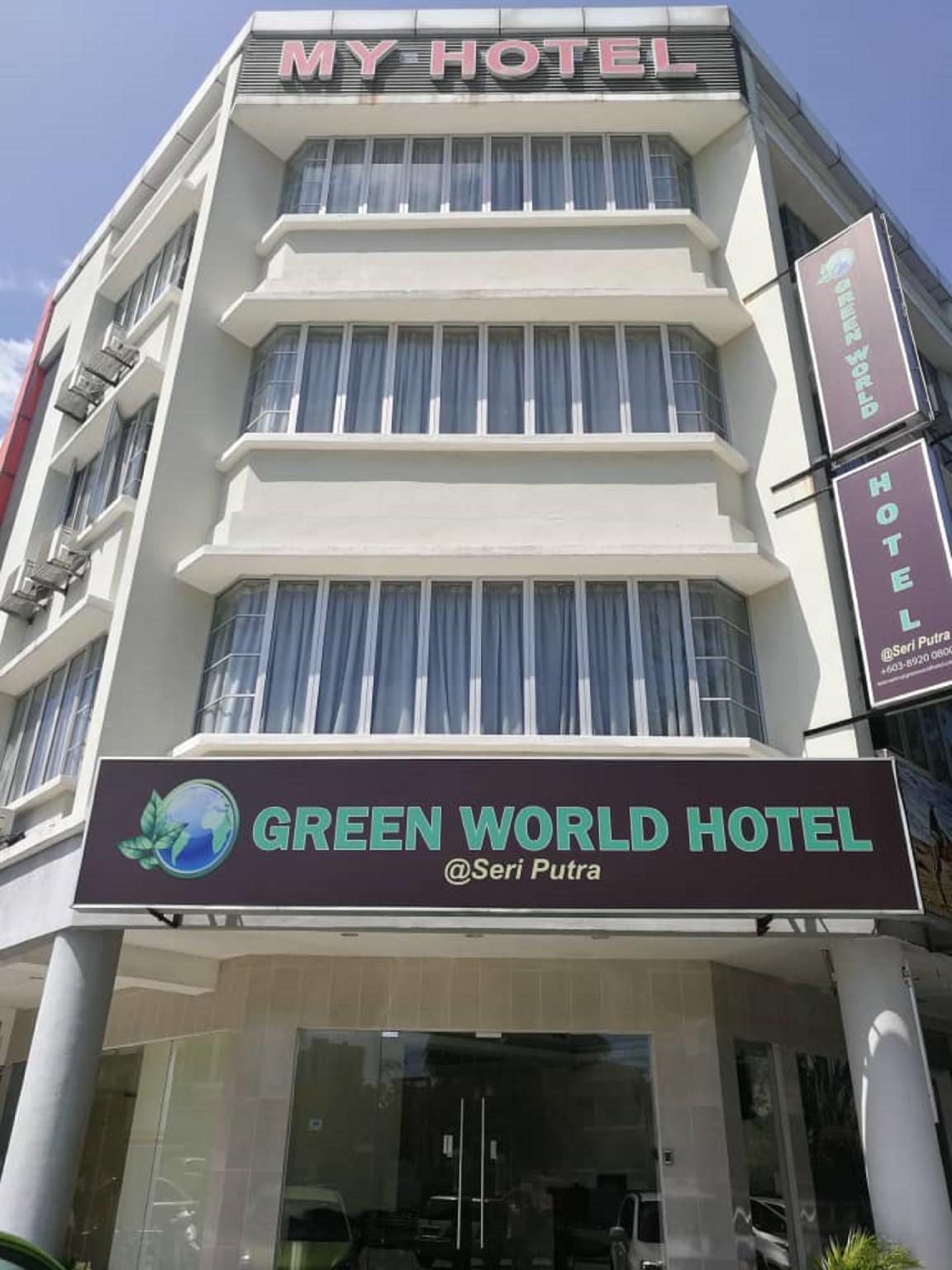 Green World Hotel @ Seri Putra