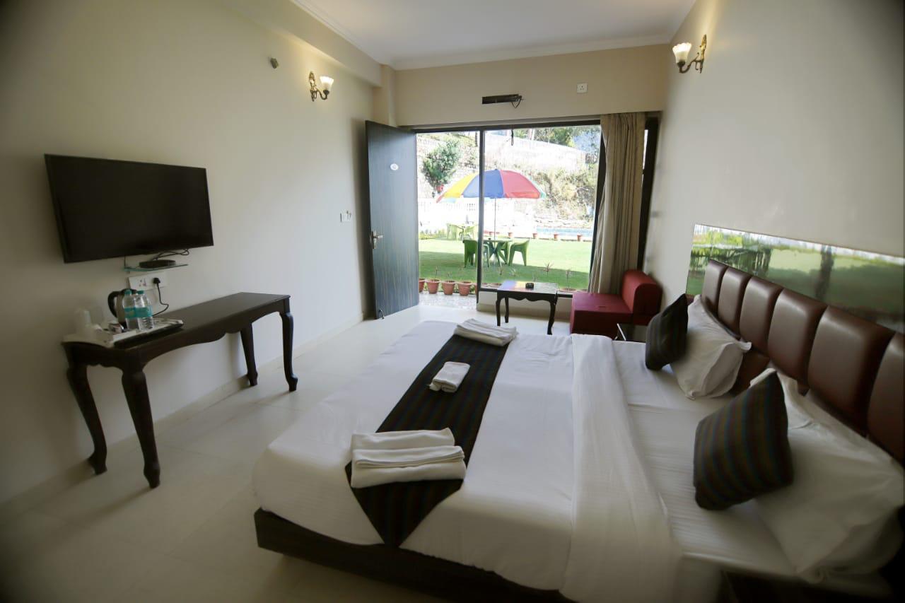 Hotel Rishikesh Grand