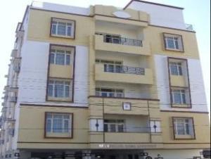 Hotel Pagoda Suites