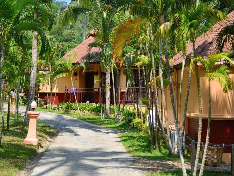 The Aiyapura Koh Chang ดิ อัยยะปุระ เกาะช้าง