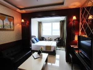 โรงแรมอินเตอร์ซิตี้ โซล (Intercity Seoul Hotel)