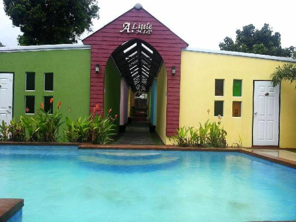 A.Little H.I.P Resort Phuket