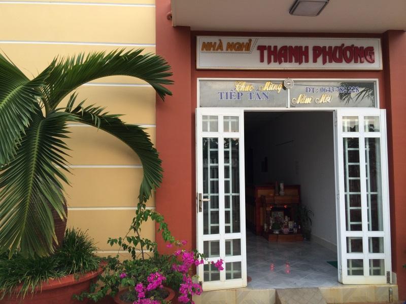 Thanh Phuong Hostel