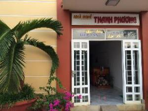 Thanh Phuong Hostel
