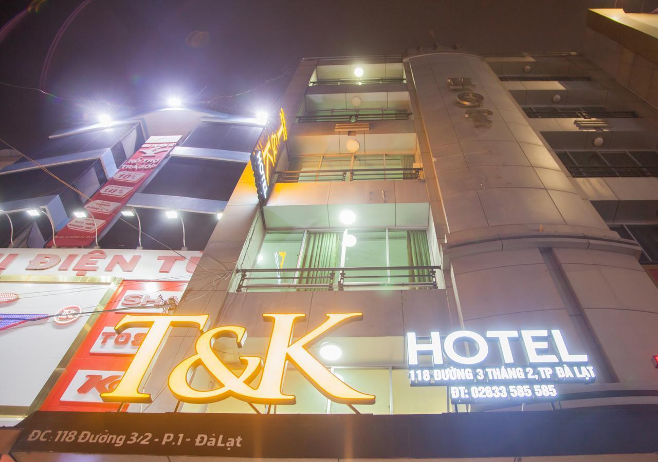 Da Lat T And K Hotel
