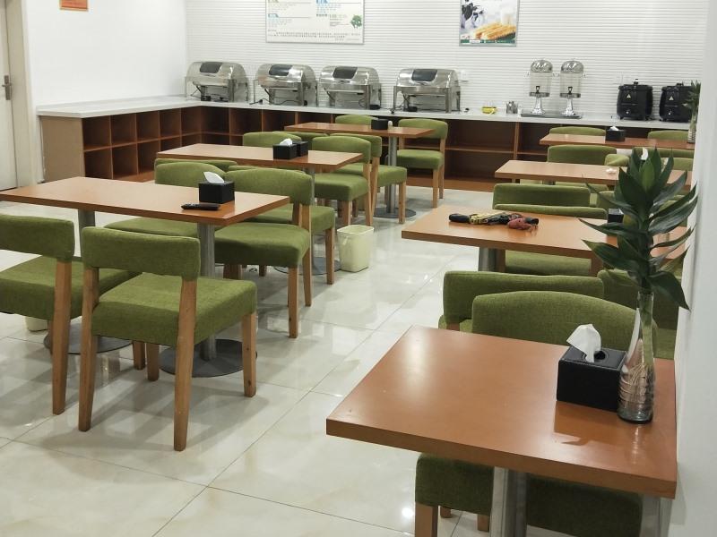 Vatica Hotel Bozhou Qiaocheng District Guogou Guanlantianxia