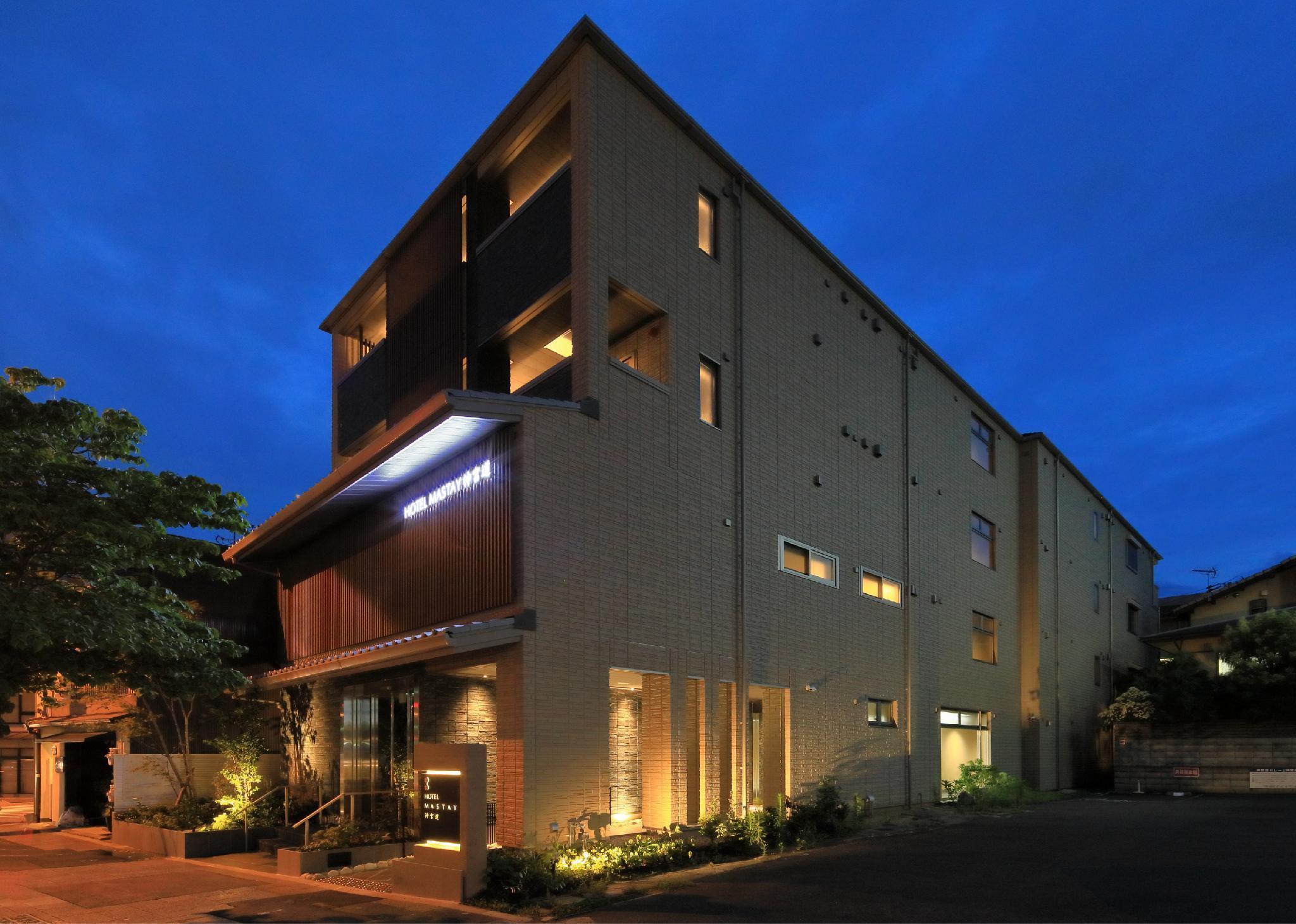 HOTEL MASTAY Jingumichi