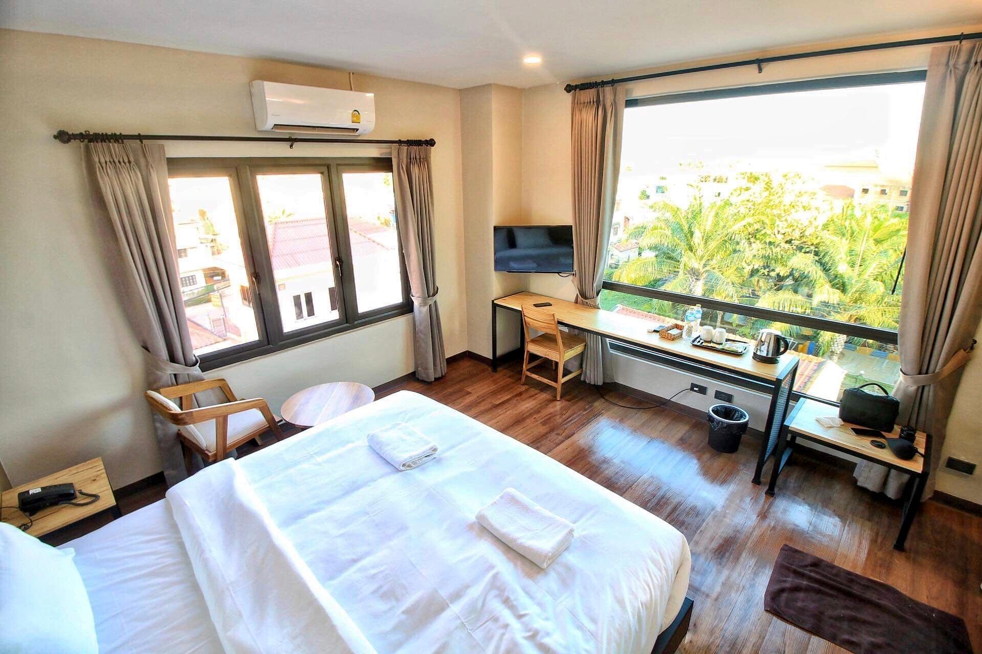 Siri Hotel Vientiane