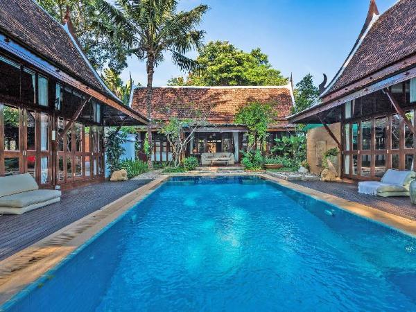 Chiang Mai Luxury Villa Chiang Mai