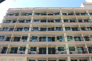 A.A. Pattaya Golden Beach Hotel เอเอ พัทยา โกลเดนบีช โฮเต็ล