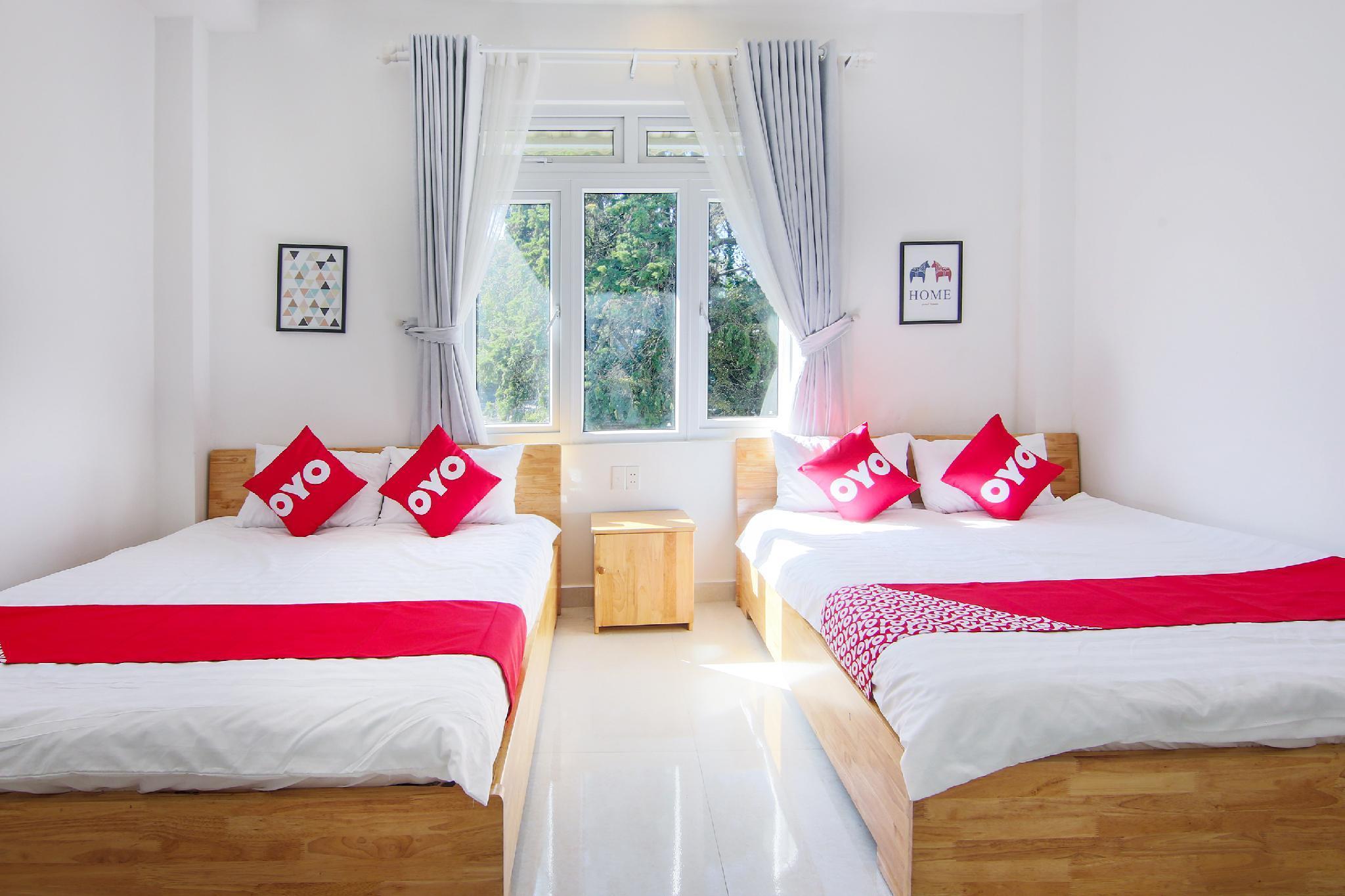 OYO 608 GAIA House Dalat