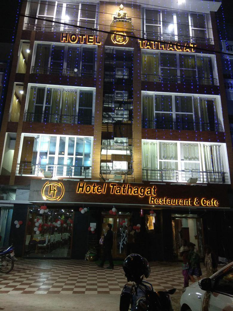 Hotel Tathagat
