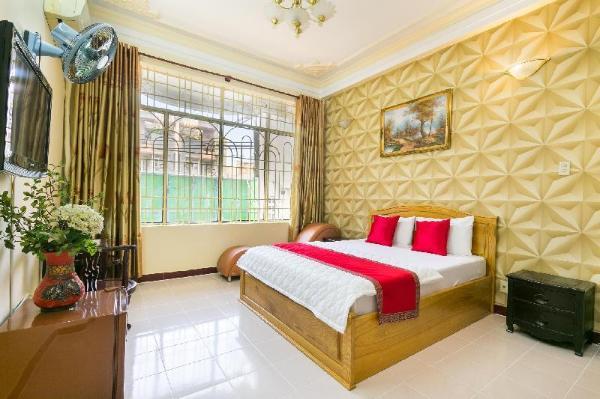 OYO 626 Quy Loc Hotel Ho Chi Minh City