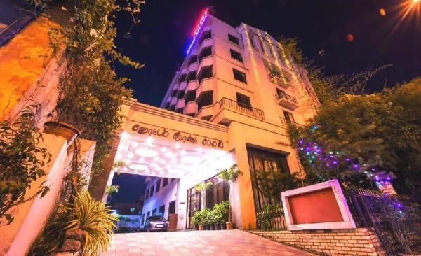 Hotel Grand Palace Chennai