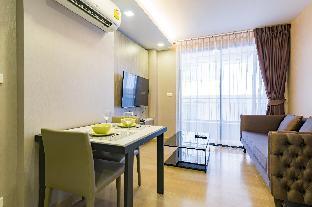 [スクンビット]一軒家(20m2)| 1ベッドルーム/1バスルーム at Nana BTS, Business Suite Night Life in CBD.4