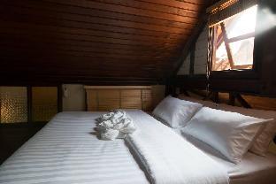 [シラチャー](30m2)| 1ベッドルーム/1バスルーム Suankaew Art Cottage (ReuanKruerkaew)