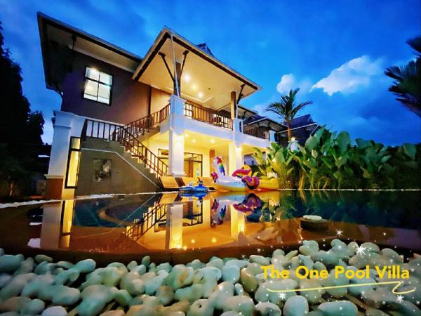 The One Pool Villa - Ao Nang Beach Krabi