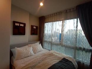 [トンブリー]アパートメント(30m2)| 1ベッドルーム/1バスルーム Unifly Petkasem62