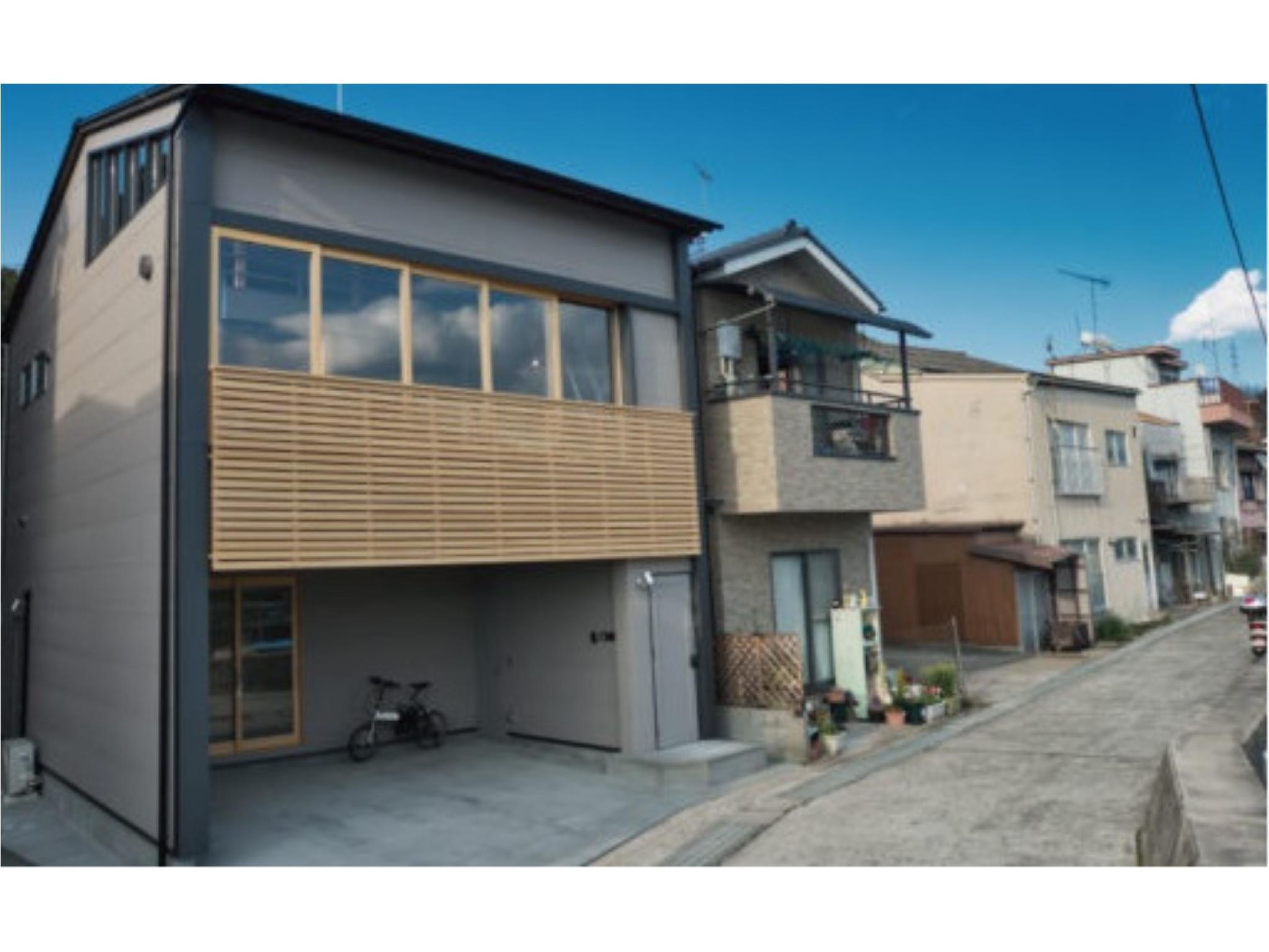 Onomichi Guest House Namiuchigiwa