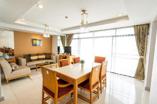 Spacious 4-Apartment Combination Near BTS Thong Lo Bangkok