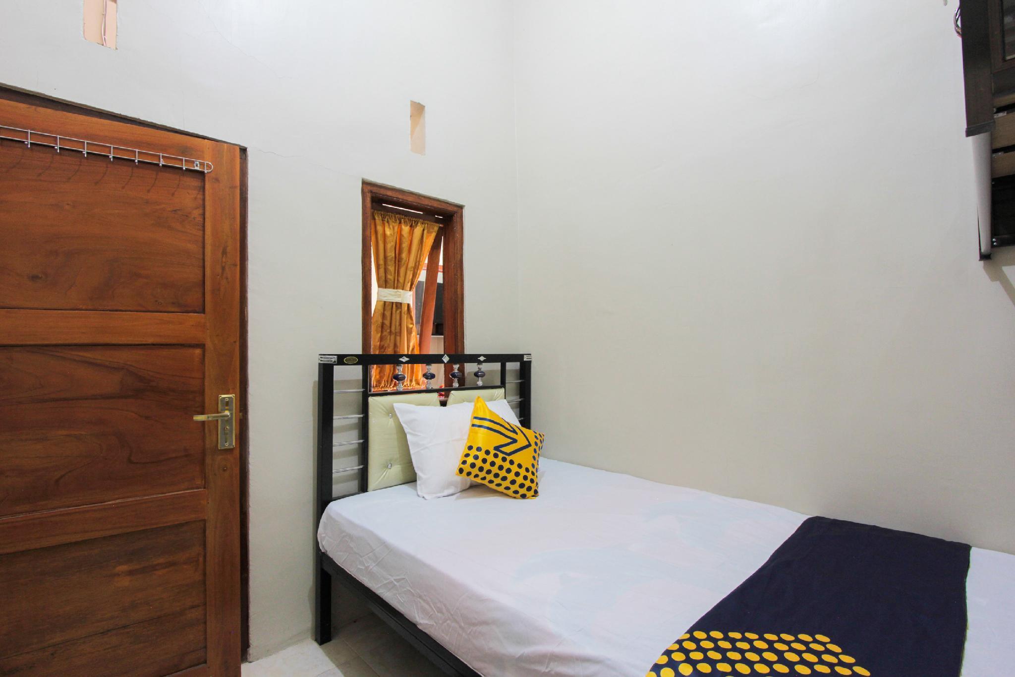 SPOT ON 2210 Hifana Residence