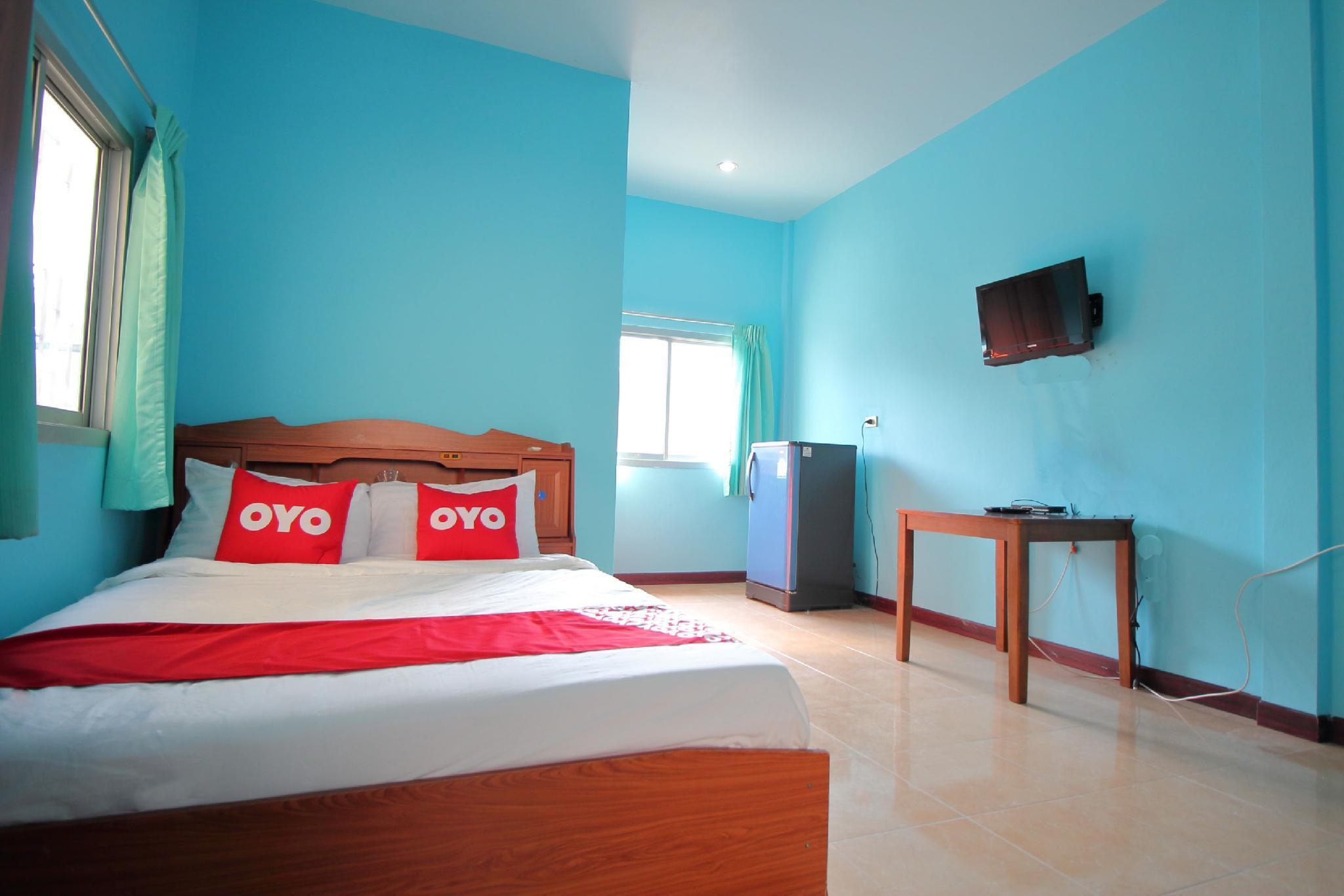 OYO 496 Chok Phikul Thong Resort