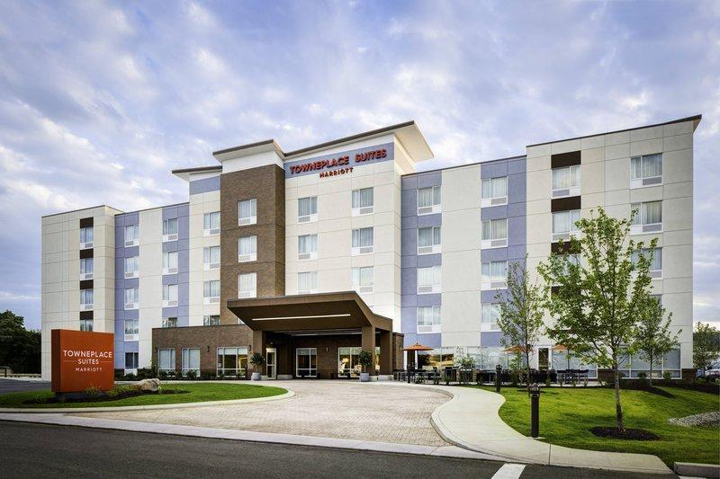 TownePlace Suites Dallas Plano Richardson