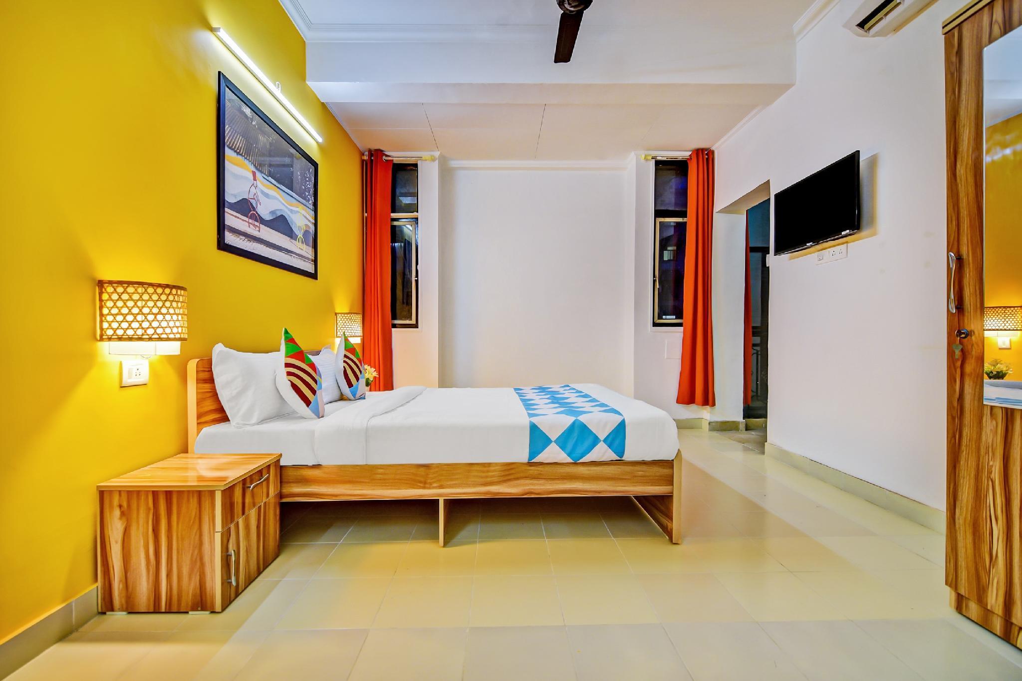 OYO Home 61988 Lavish Studios Kondhwa