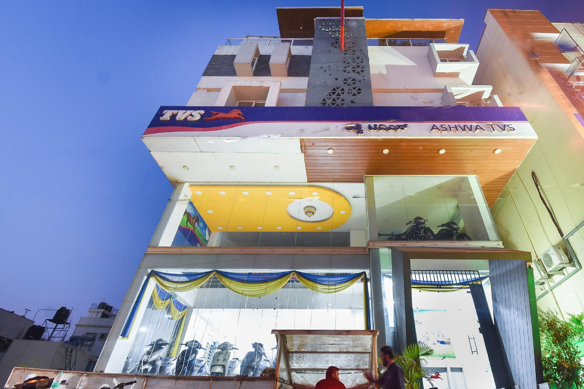 OYO 65928 Balaji Home Stay
