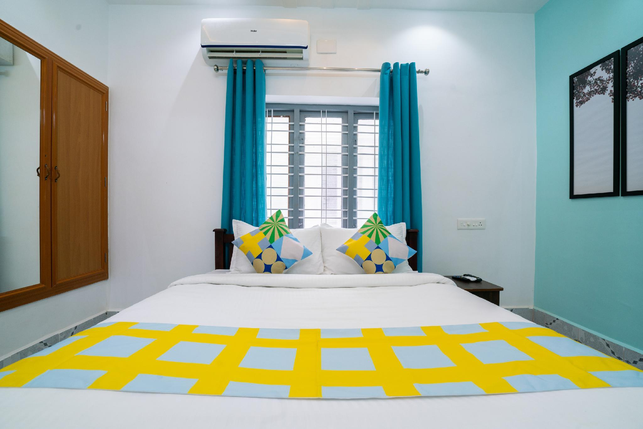 OYO Home 62055 Luxurious Stay