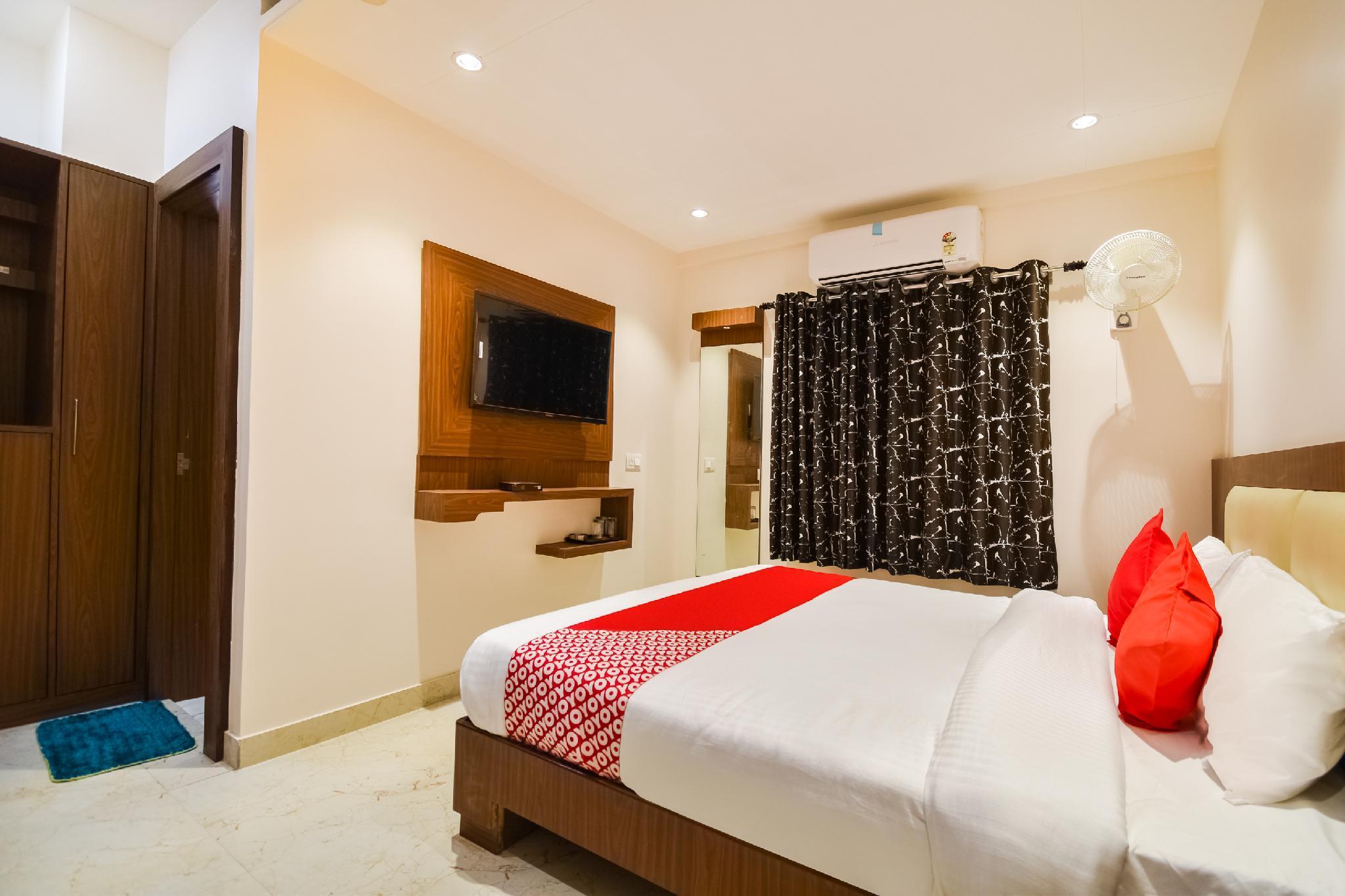 OYO 64786 Hotel V2 Inn
