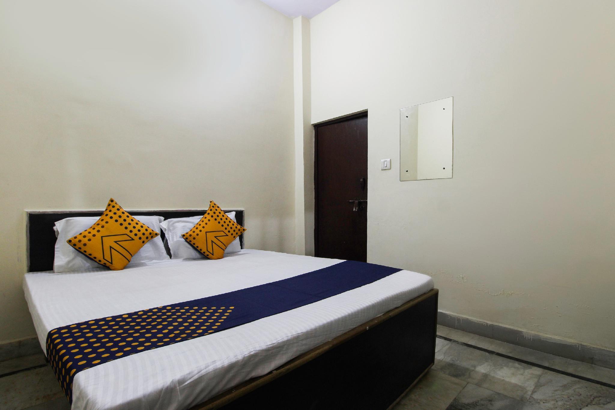 SPOT ON 64131 Shyaam Sundar Guest House