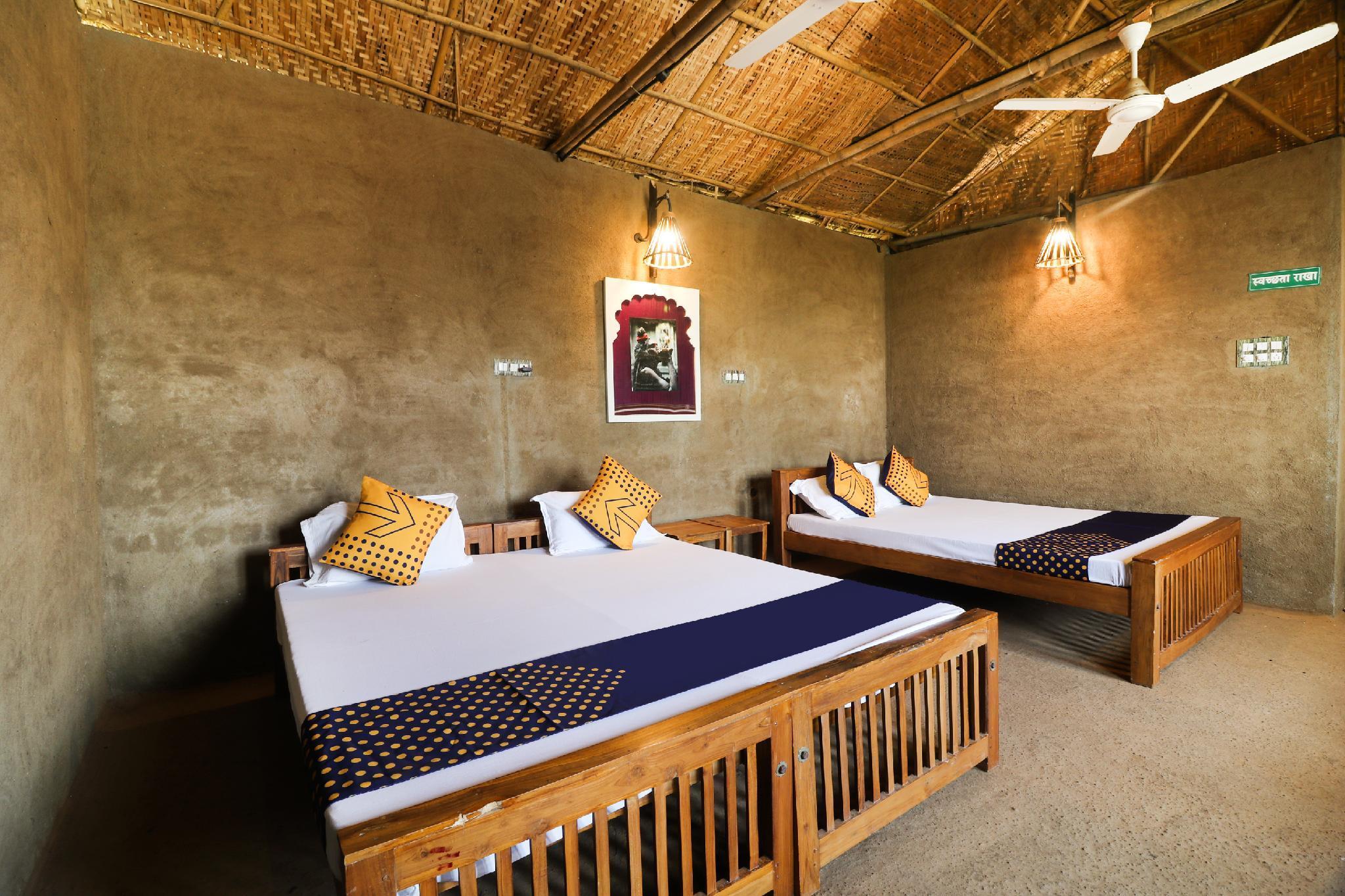 SPOT ON 66466 Varshavan Resorts