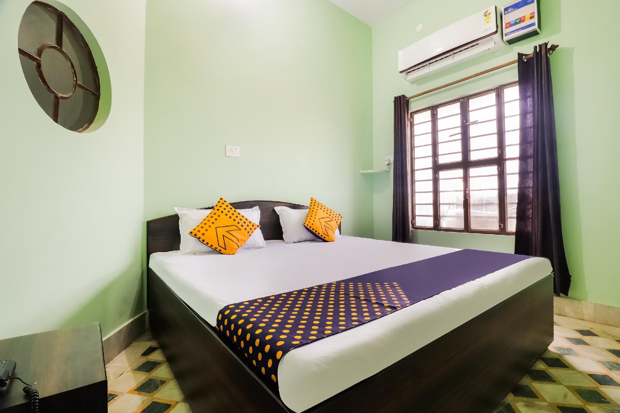 SPOT ON 66427 Hotel Vinaydeep Residency