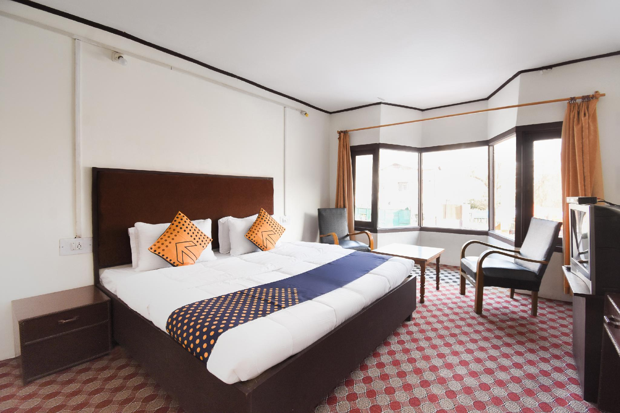 SPOT ON 63767 Hotel Swiss Cottage