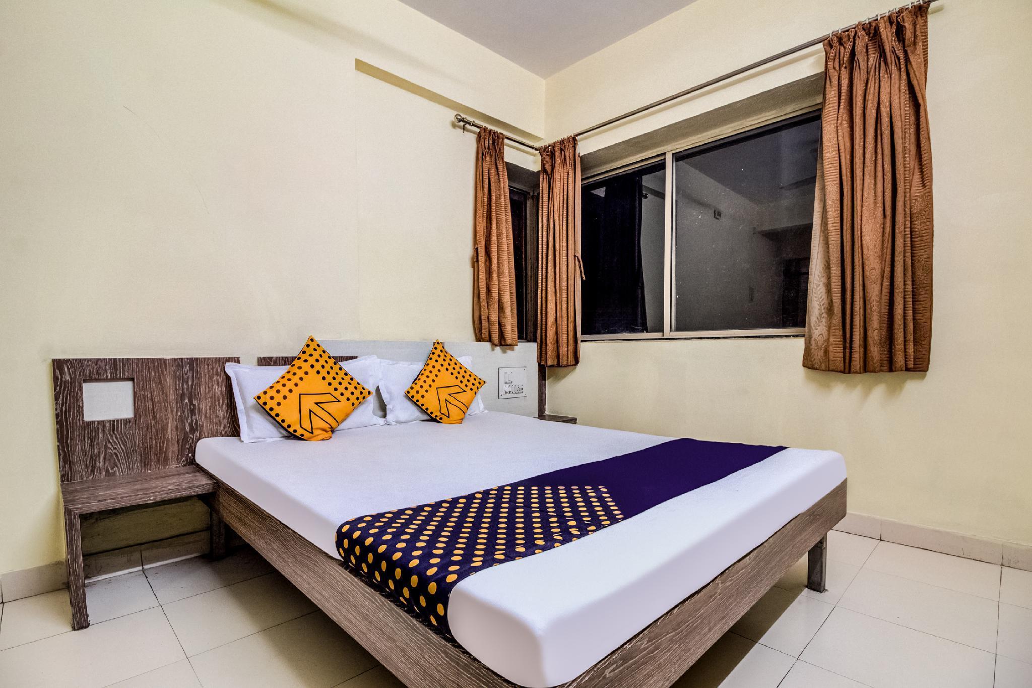 SPOT ON 43423 Hotel Sai Ratna Lodging